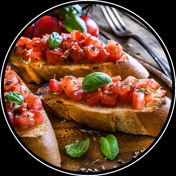 Marsel's Italian Restaurant